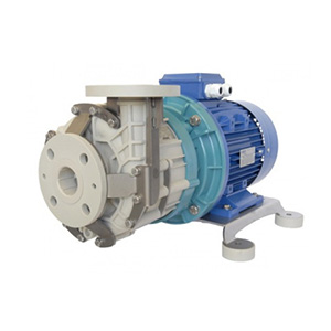 Horizontal Centrifugal Pumps - Mechatronics Industrial